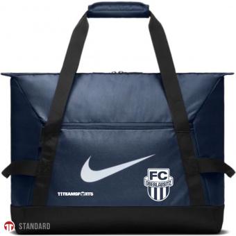 Sporttasche ohne Bodenfach in dunkelblau [Größe M]