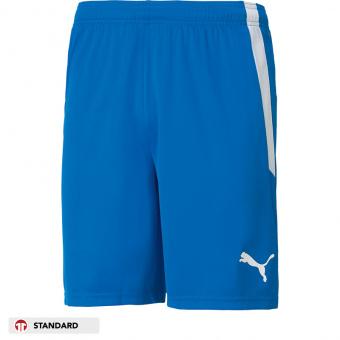 Short für Kinder in blau